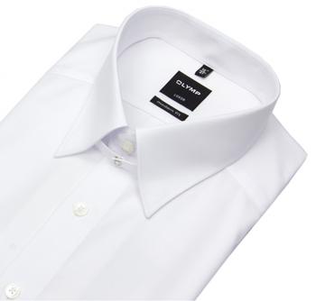 Hemd mit Tabkragen