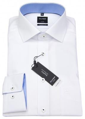 Bügelfreies OLYMP Hemd in Modern Fit