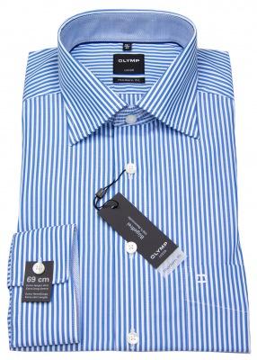 Hemd mit extra langen Ärmeln von OLYMP Luxor Modern Fit