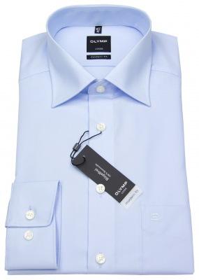 Olymp Business Hemd Modern Fit hellblau Artikelnr. 0304 64 11