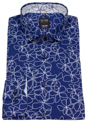 günstiges Olymp Level 5 Hemd aus dem Sale