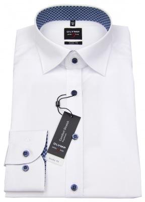 günstiges Olymp Level 5 Hemd aus dem Outlet