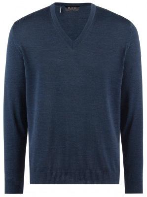 hochwertiger MAERZ Muenchen Herren Marken-Pullover
