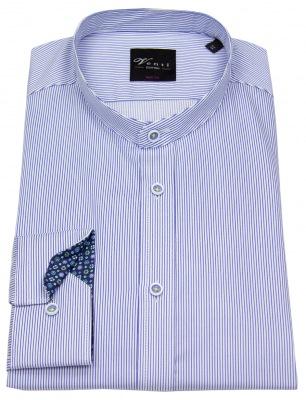 reduziertes Venti Slim Fit Hemd im Sale, Farbe Hellblau